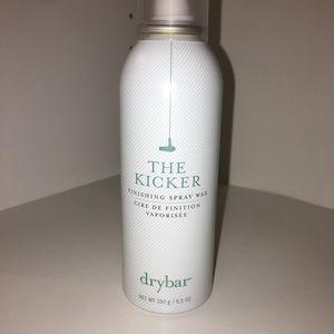"Dry Bar ""The Kicker"""